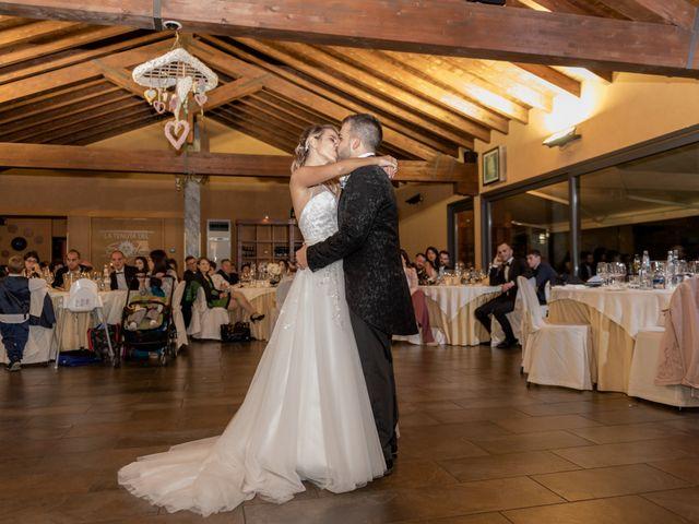 Il matrimonio di Stefano e Angelica a Prato Sesia, Novara 69