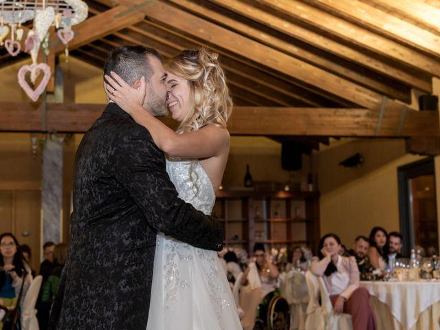 Il matrimonio di Stefano e Angelica a Prato Sesia, Novara 70