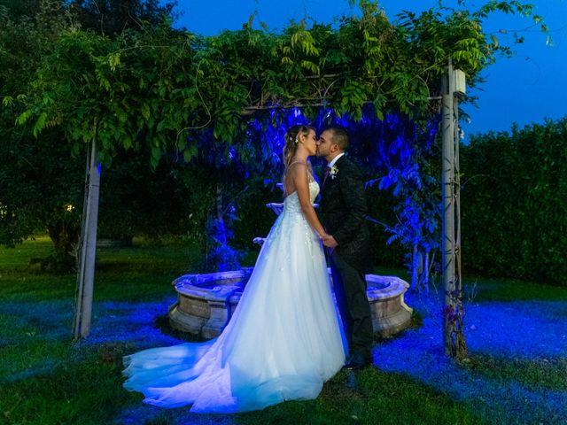 Il matrimonio di Stefano e Angelica a Prato Sesia, Novara 73