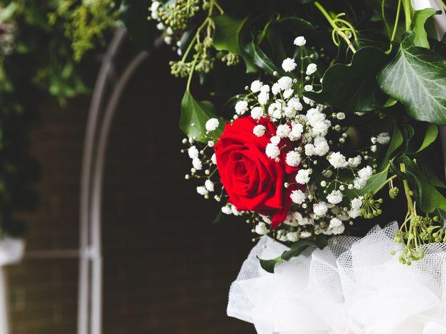 Il matrimonio di Ileana e Davide a Castions di Strada, Udine 14