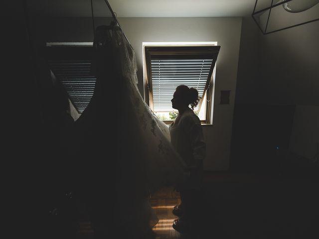 Il matrimonio di Ileana e Davide a Castions di Strada, Udine 25