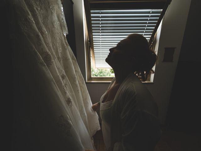 Il matrimonio di Ileana e Davide a Castions di Strada, Udine 26