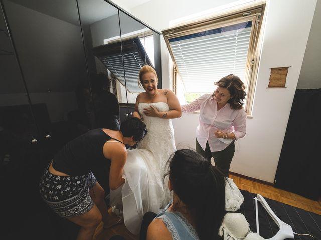 Il matrimonio di Ileana e Davide a Castions di Strada, Udine 29