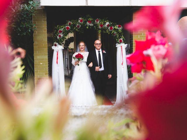 Il matrimonio di Ileana e Davide a Castions di Strada, Udine 31
