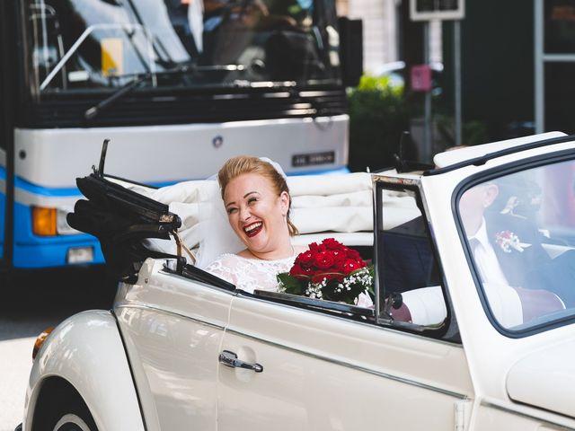 Il matrimonio di Ileana e Davide a Castions di Strada, Udine 32