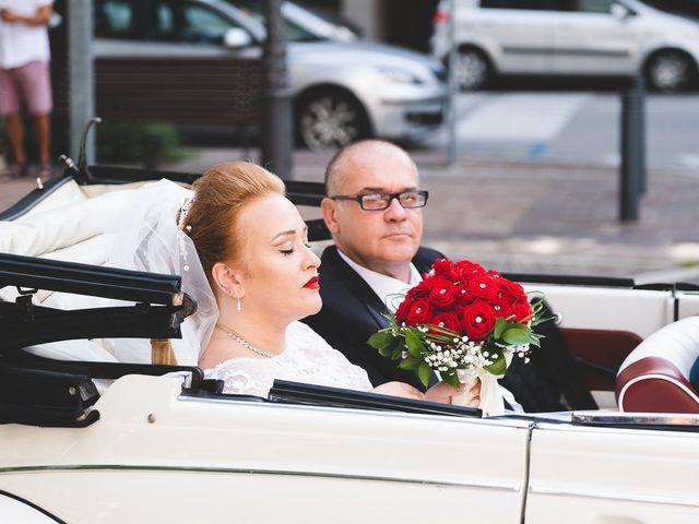 Il matrimonio di Ileana e Davide a Castions di Strada, Udine 33