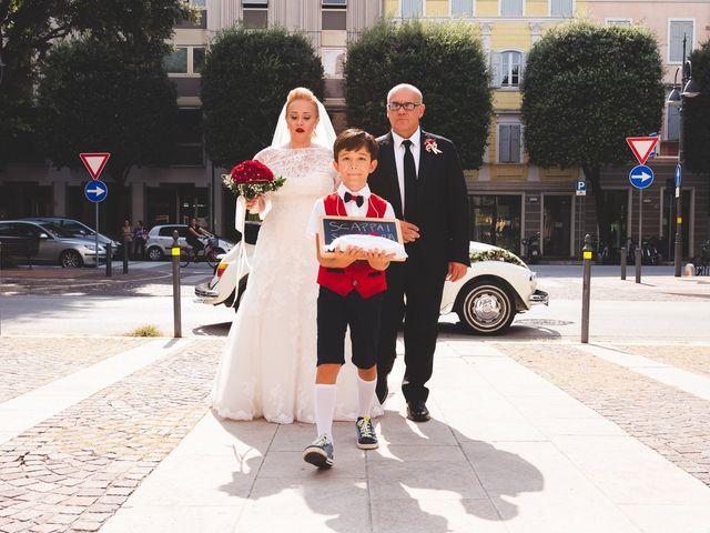 Il matrimonio di Ileana e Davide a Castions di Strada, Udine 34