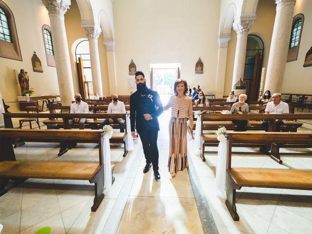 Il matrimonio di Ileana e Davide a Castions di Strada, Udine 35