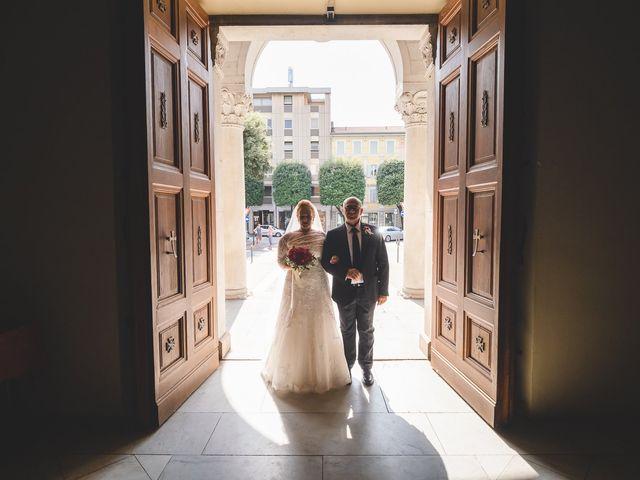 Il matrimonio di Ileana e Davide a Castions di Strada, Udine 36