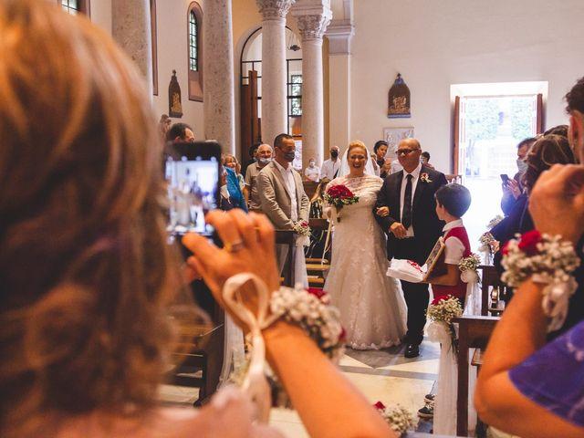 Il matrimonio di Ileana e Davide a Castions di Strada, Udine 38