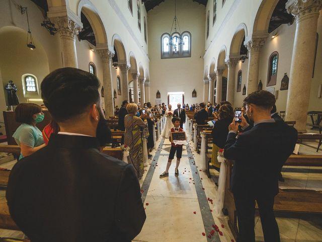 Il matrimonio di Ileana e Davide a Castions di Strada, Udine 40