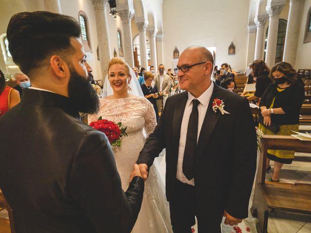 Il matrimonio di Ileana e Davide a Castions di Strada, Udine 41