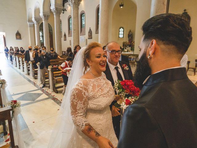 Il matrimonio di Ileana e Davide a Castions di Strada, Udine 42