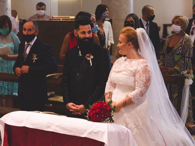 Il matrimonio di Ileana e Davide a Castions di Strada, Udine 43