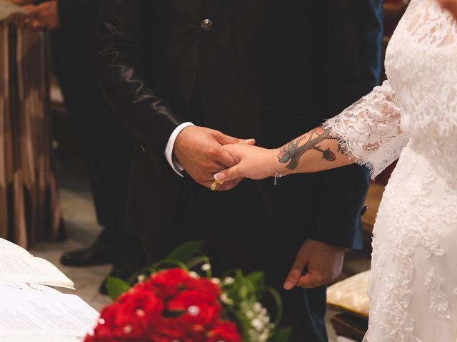 Il matrimonio di Ileana e Davide a Castions di Strada, Udine 46