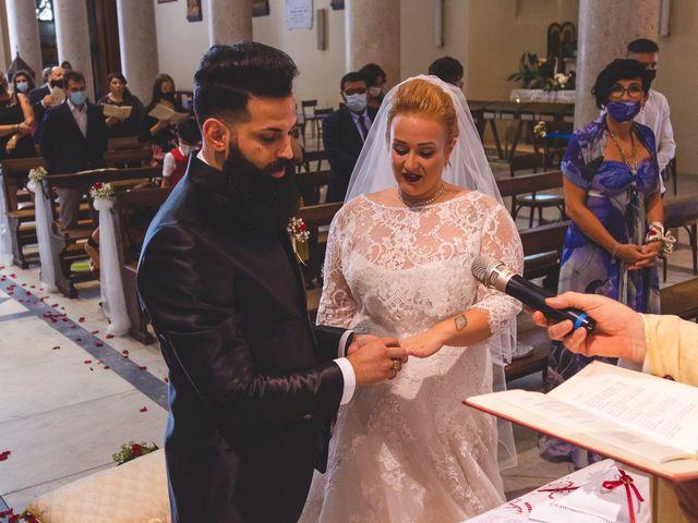 Il matrimonio di Ileana e Davide a Castions di Strada, Udine 48