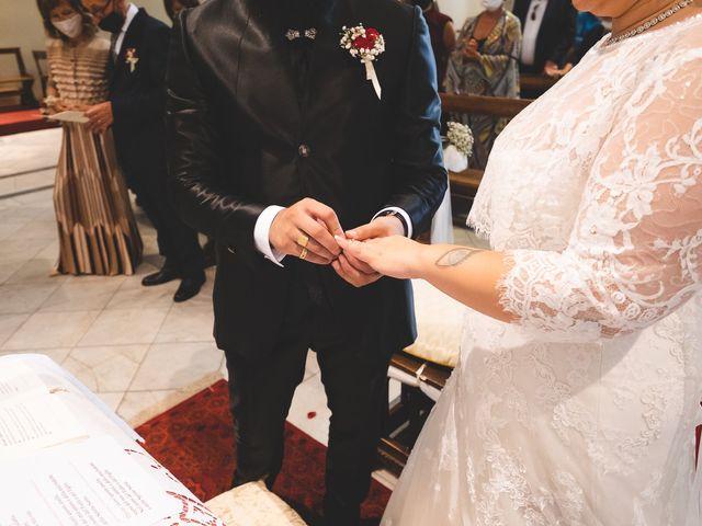 Il matrimonio di Ileana e Davide a Castions di Strada, Udine 49