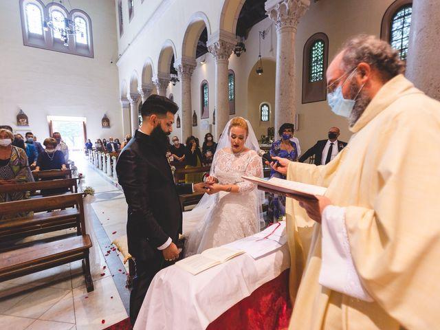 Il matrimonio di Ileana e Davide a Castions di Strada, Udine 50