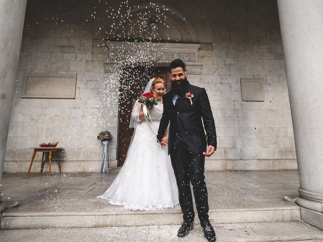 Il matrimonio di Ileana e Davide a Castions di Strada, Udine 56