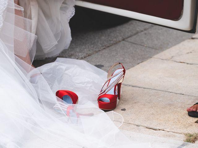 Il matrimonio di Ileana e Davide a Castions di Strada, Udine 58