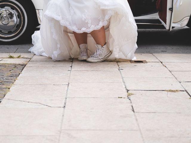 Il matrimonio di Ileana e Davide a Castions di Strada, Udine 59