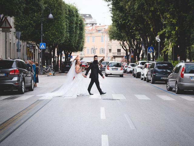 Il matrimonio di Ileana e Davide a Castions di Strada, Udine 60