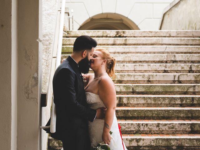 Il matrimonio di Ileana e Davide a Castions di Strada, Udine 64