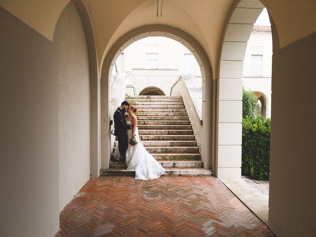 Il matrimonio di Ileana e Davide a Castions di Strada, Udine 65