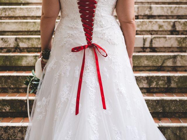 Il matrimonio di Ileana e Davide a Castions di Strada, Udine 66