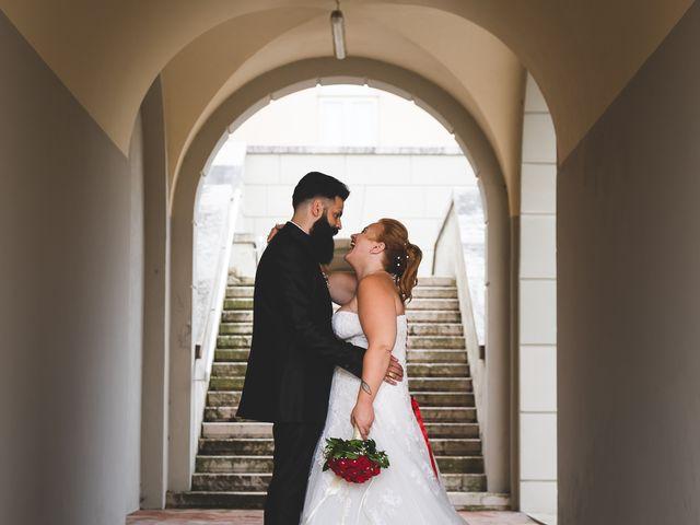 Il matrimonio di Ileana e Davide a Castions di Strada, Udine 68