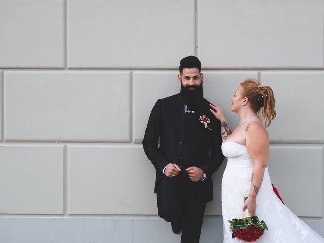 Il matrimonio di Ileana e Davide a Castions di Strada, Udine 70