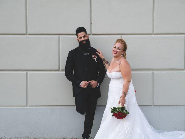 Il matrimonio di Ileana e Davide a Castions di Strada, Udine 71