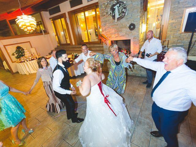 Il matrimonio di Ileana e Davide a Castions di Strada, Udine 77