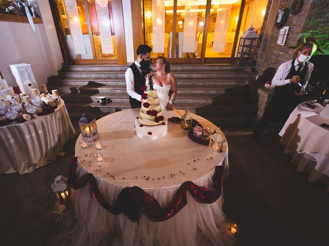 Il matrimonio di Ileana e Davide a Castions di Strada, Udine 80