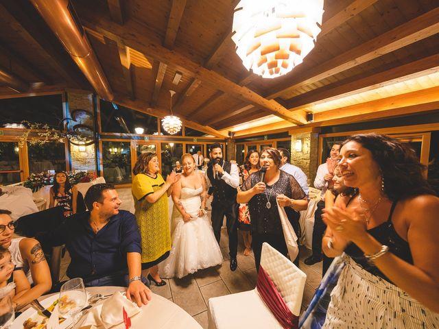 Il matrimonio di Ileana e Davide a Castions di Strada, Udine 81