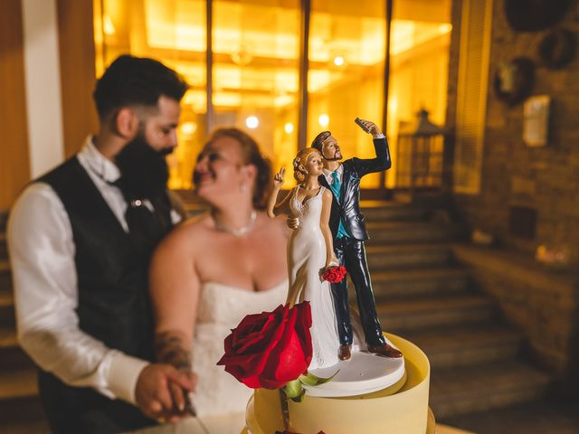 Il matrimonio di Ileana e Davide a Castions di Strada, Udine 83
