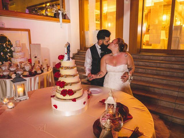 Il matrimonio di Ileana e Davide a Castions di Strada, Udine 84
