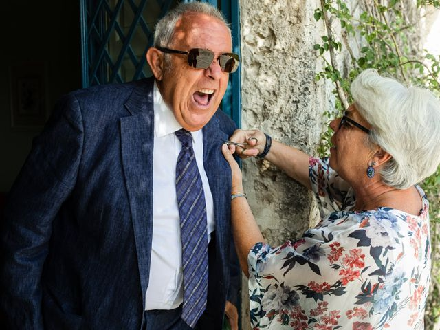 Il matrimonio di Stefano e Costanza a Brucoli, Siracusa 11
