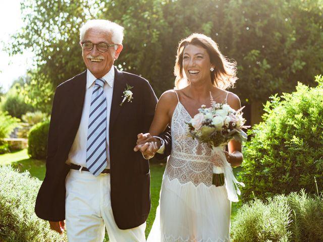 Il matrimonio di Stefano e Costanza a Brucoli, Siracusa 15
