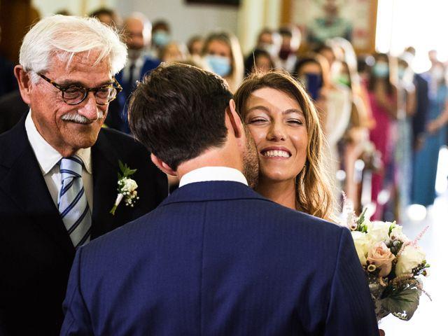 Il matrimonio di Stefano e Costanza a Brucoli, Siracusa 19
