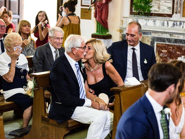 Il matrimonio di Stefano e Costanza a Brucoli, Siracusa 20