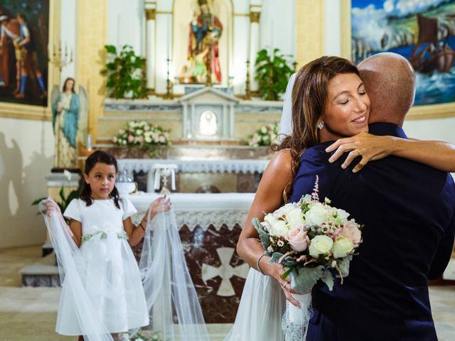 Il matrimonio di Stefano e Costanza a Brucoli, Siracusa 21