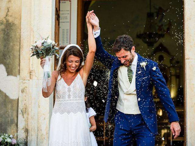 Il matrimonio di Stefano e Costanza a Brucoli, Siracusa 22