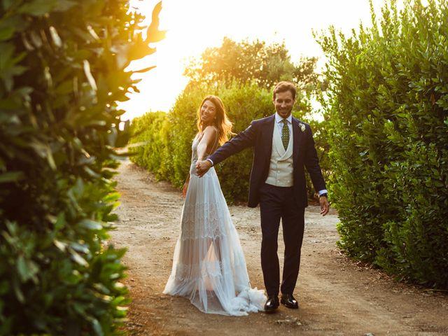 Il matrimonio di Stefano e Costanza a Brucoli, Siracusa 26