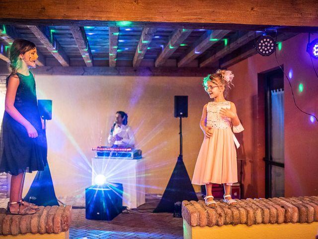 Il matrimonio di Elena e Andrea a Ghedi, Brescia 28
