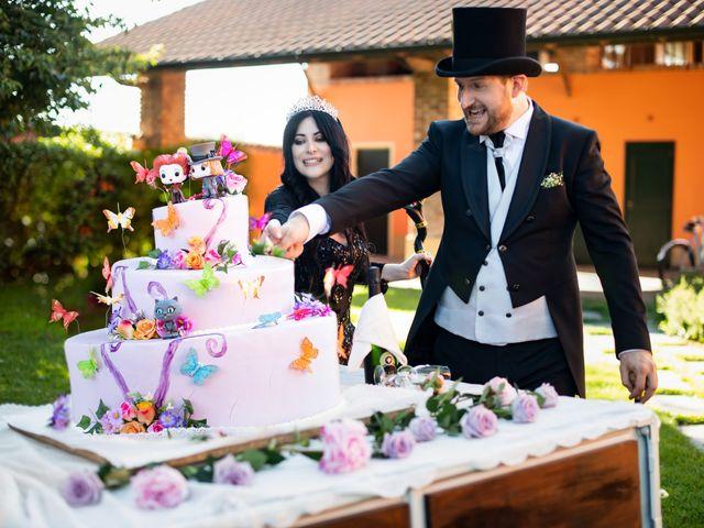 Il matrimonio di Marco e Delia a Milano, Milano 7
