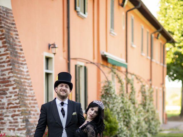 Il matrimonio di Marco e Delia a Milano, Milano 10