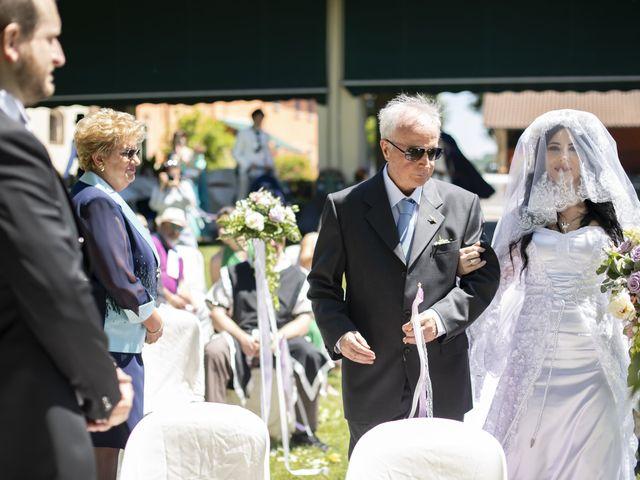 Il matrimonio di Marco e Delia a Milano, Milano 18