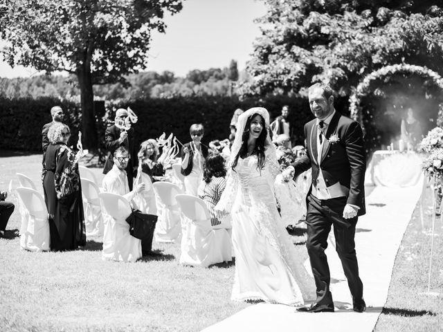 Il matrimonio di Marco e Delia a Milano, Milano 20
