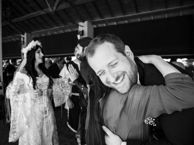 Il matrimonio di Marco e Delia a Milano, Milano 21